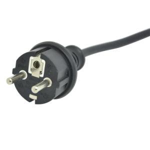 IP 44 VDE Waterproof Power Cords (AL-180) pictures & photos
