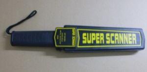 Professional Handheld Metal Detector (GP-3003B1)