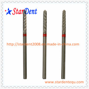 HP CNC Carbide Burs of Dental Hospital Medical Lab Surgical Equipment pictures & photos