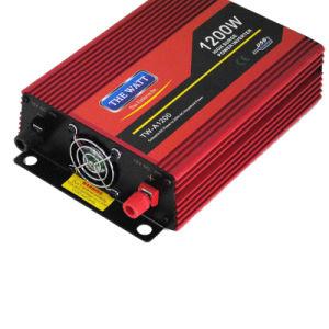 1200W DC to AC Power Inverter UPS Inverter Solar Inverter pictures & photos