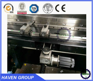 HAVEN Brand Hydraulic Press brake with good quality and CE pictures & photos