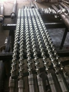 Film Blowing Machine Screw Barrel