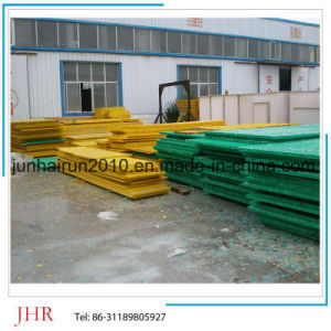 Fiberglass Flooring Deck Pultruded Panel pictures & photos