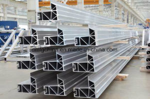 Professional and Cheap Aluminum Alloy Profile pictures & photos