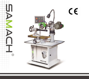 Woodworking Universal Cutter Grinding Machine (MF2719B) pictures & photos