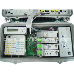 Fttc Optical Receiver AGC CATV Optical Node (WR1004HJ) pictures & photos