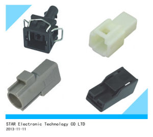 Customize 2-3 Way Auto Connector pictures & photos