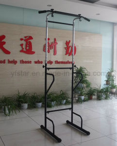 Hot Sale Indoor Use Fitness Shaper DIP Station, Xk-011A pictures & photos