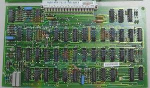 Siemens 900c PC757 Control PCB Repair pictures & photos