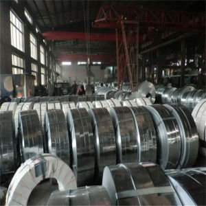 Pre Galvanized Steel Strip for Pipe Making etc pictures & photos