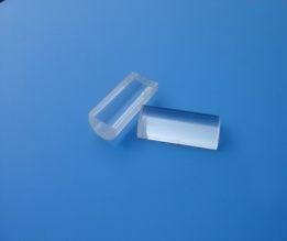 Optical Plano Convex Cylindrical Lens From China pictures & photos
