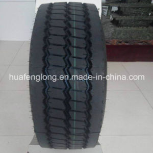 China All Steel Radial Truck Tyre (12.00R24) pictures & photos
