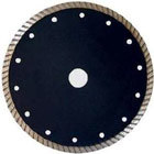Turbo Wave Diamond Saw Blade pictures & photos