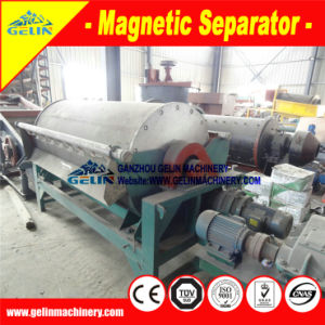 Tantalum-Niobium Ore Separation Plant Magnetic Separation pictures & photos