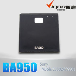 100% Original Genuine Battery for Sony Ericsson Ba700 Mk16I Mt15I Mt11I St18I pictures & photos