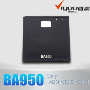 100% Original Genuine Battery for Sony Ericsson Ba700 Mk16I Mt15I Mt11I St18I pictures & photos