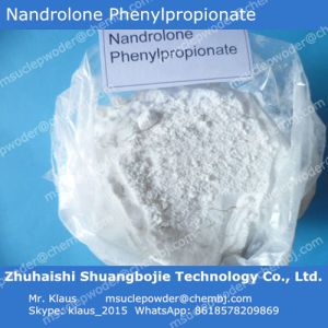 Nandrolone Phenylpropionate Durabolin Powder to Gain Muscle 62-90-8