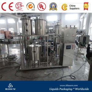 High Power Soft Drinks Beverage Mixer Machine pictures & photos