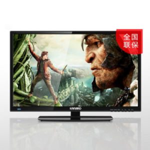 21.5-Inch Ultrathin TV with USB Multimedia Player 215hx-5
