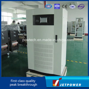 High Quality Solar Inverter with 360VDC to AC 3phase, 60kw pictures & photos