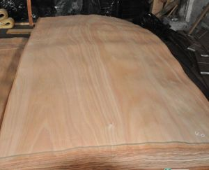 Rotary Cut Okoume Veneer for Plywood & Furniture pictures & photos