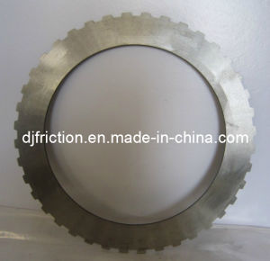 Friction Disc Plate (ZJC-643)