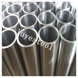Stainless Seamless Steel Tube/ Welded Pipe 316L 316 pictures & photos