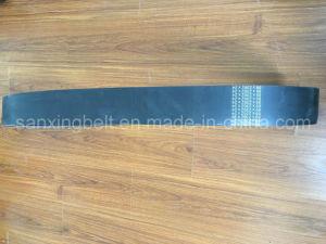 EPDM Rubber Cogged V Blet Conveyor Belt for Industrial Transmission pictures & photos
