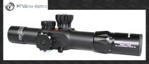 Vector Optics Gladiator 2-12X32 First Focal Plane Tactical Compact 35mm Ar15 Rifle Scope 10y Side Focus pictures & photos