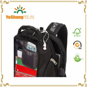 Promotional Hot Style Durable Casual Lightweight Waterproof Nylon Outdoor Sport Travelling Backpack pictures & photos