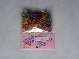 O-Ring Silicone Silly Rubber Band (NPCC-331120) pictures & photos