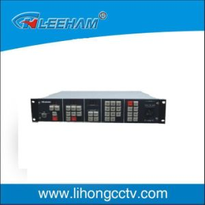 Compatiable with America Dynamic matrix switch,Matrix Switcher / Controller System (LH60-2020)