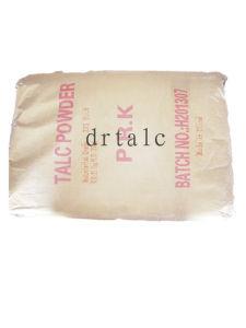Industrial Grade Liaoning Talc Powder