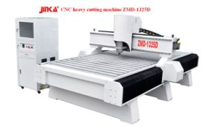CNC Heavy Cutting Machine 1325 pictures & photos