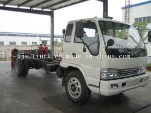 JAC Light CBU Truck (Hfc1083kr1 G109) pictures & photos