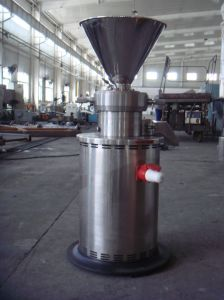 Full Automatic Peanut Butter Colloid Mill pictures & photos