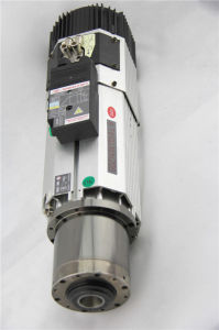 High Speed 9kw Air Cooling Atc Spindle with ISO30/Bt30 pictures & photos
