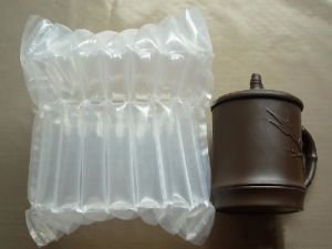 Arts and Crafts Packaging Machine (air column bag making machine) pictures & photos