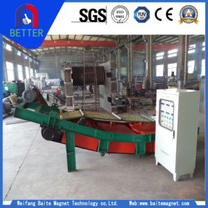 China Manufacturer Iron Separator for Processing Fe/Iron/Ore/Weak Magnetic Materials pictures & photos