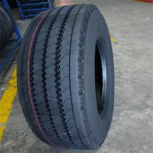 L-Guard New Radial Tailer Tyre 11-22.5-24pr Tl pictures & photos