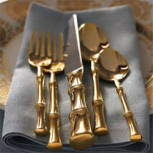 Stainless Steel Hardware Tableware Cutlery Small Vacuum Plating Machine pictures & photos