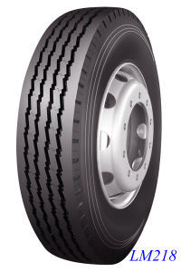 Truck Tires Steer and Drive Patterns with Stable Longmarch Quality and Competitive Price pictures & photos