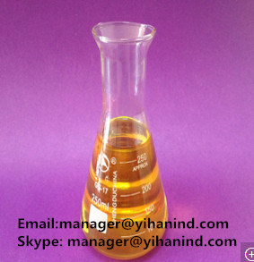 Semifinished Steroid Oil Solution Tri Test 400mg/Ml Tri Test 400 pictures & photos