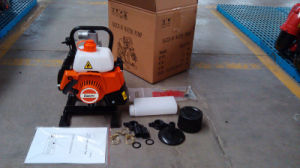 1 Inch Water Pump Powered by Engine (QGZ25-30) pictures & photos