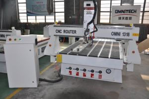 Wood Working Metal Cutting Engraving CNC Machine pictures & photos
