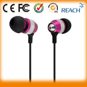 Direct Factory Stereo Sports Earbuds Ear Phone pictures & photos