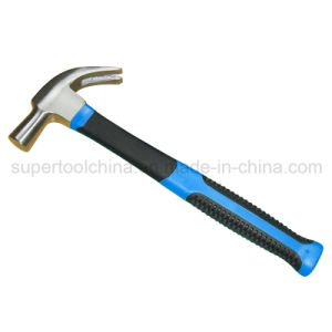 Drop Forged British Style Claw Hammer (544200) pictures & photos