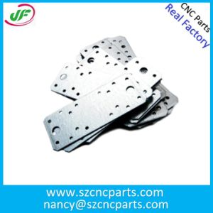 Precison Custom CNC Parts Stainless Steel Machining Parts with Drilling pictures & photos