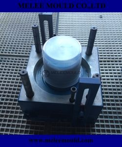 Melee Household Plastic Bucket Injection Mould pictures & photos