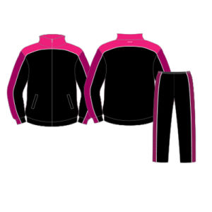 Sports Clothes Style Fleece Boy Tracksuits with Custom Size pictures & photos